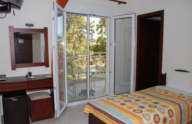 фотографии отеля Hotel Kastri изображение №23