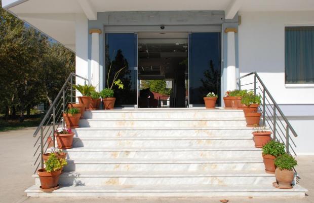 фото отеля Hotel Kastri изображение №9