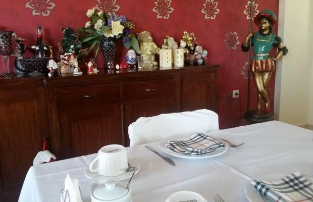 фотографии Heraion Hotel изображение №12