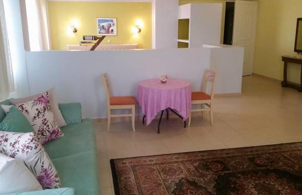 фотографии отеля Heraion Hotel изображение №3