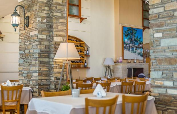 фото отеля Georgalas Sun Beach Hotel изображение №9