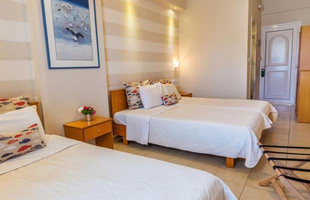 фото отеля Georgalas Sun Beach Hotel изображение №5