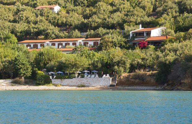 фото отеля Kotronas Bay изображение №5