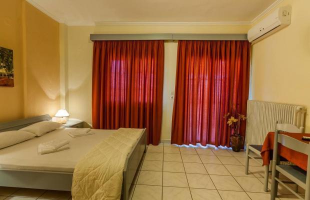 фотографии отеля Oasis Apartments изображение №15
