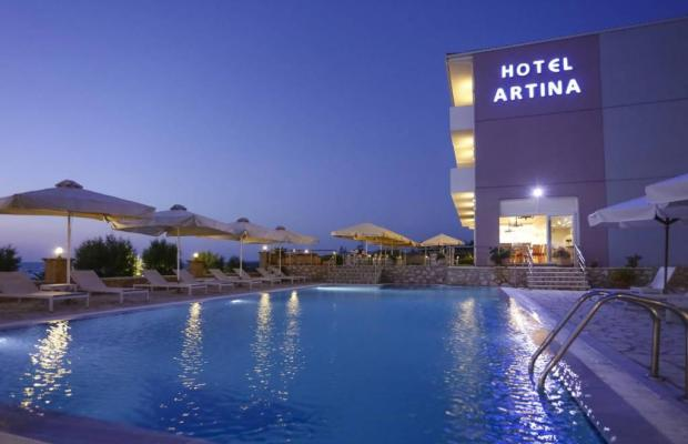 фото отеля Artina Nuovo изображение №17