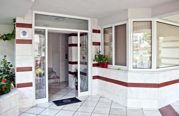 фотографии отеля Melissanthi Hotel изображение №7