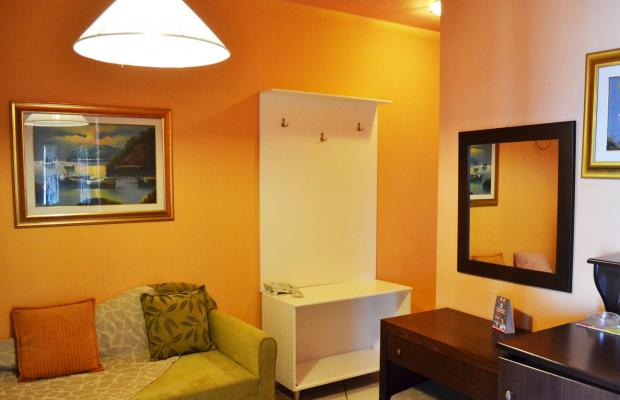 фотографии отеля Polychrono Beach изображение №19