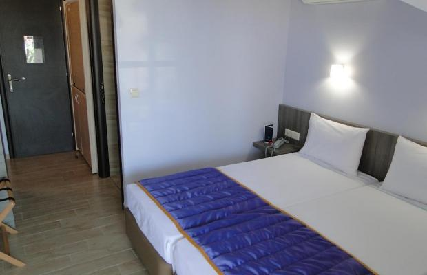 фото Olympos Hotel изображение №26