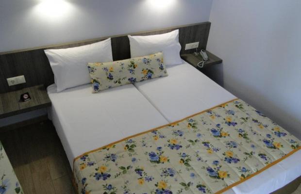 фотографии Olympos Hotel изображение №24