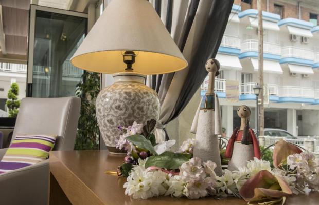 фотографии Olympos Hotel изображение №12