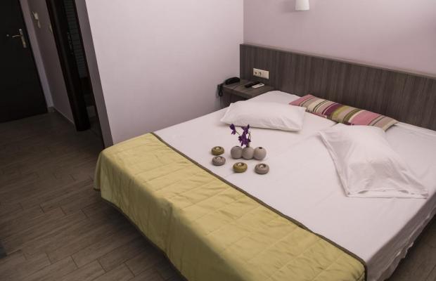 фотографии Olympos Hotel изображение №8