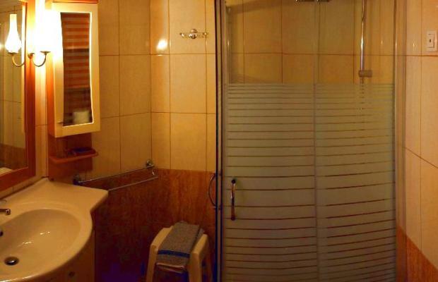 фотографии отеля Polychrono Beach изображение №3