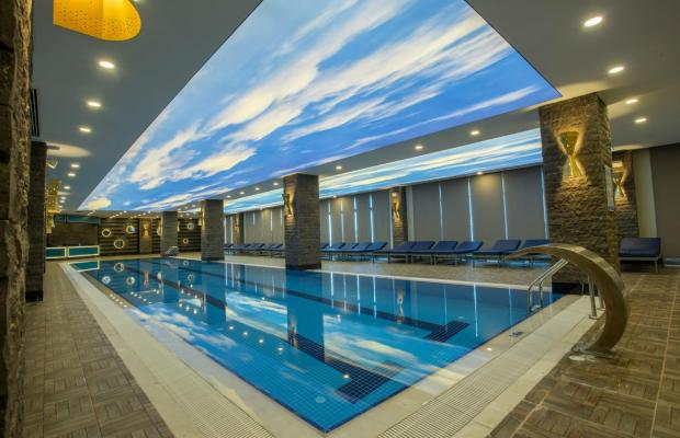 фотографии отеля Sensitive Premium Resort & Spa изображение №51