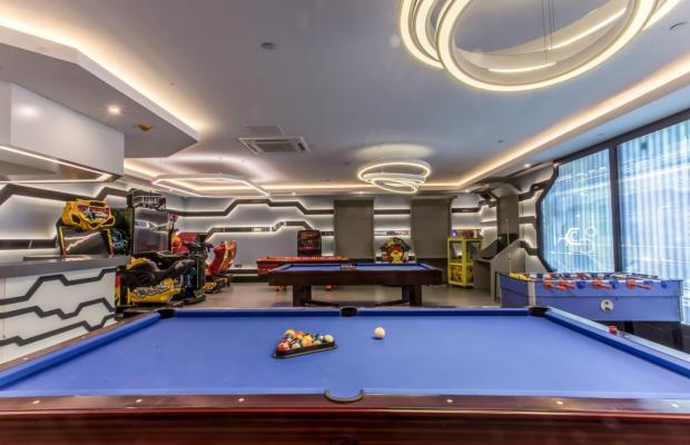 фотографии отеля Sensitive Premium Resort & Spa изображение №11