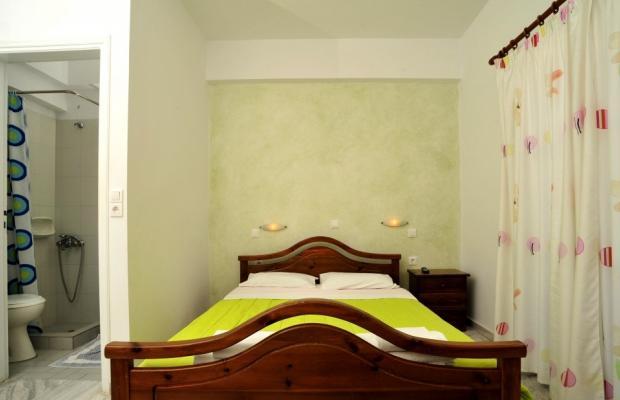 фотографии отеля Anna Pension изображение №27