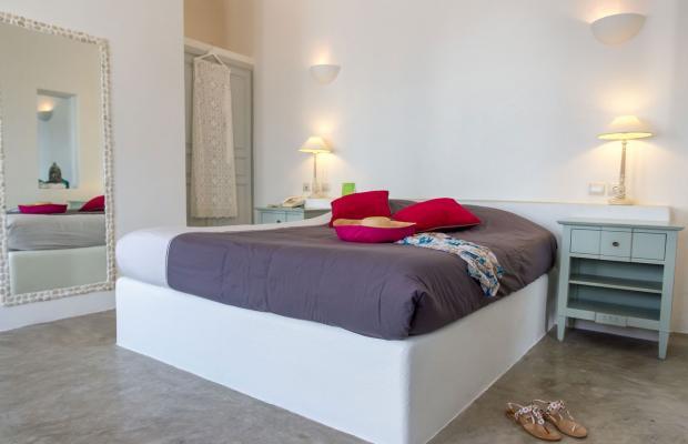 фотографии отеля Andronis Luxury Suites изображение №43