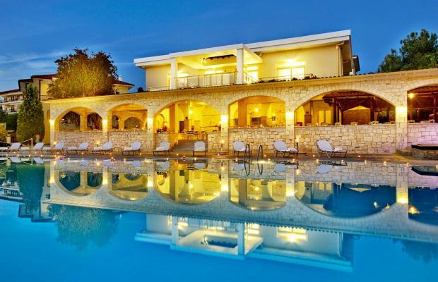 фото отеля Portes Beach Hotel изображение №1