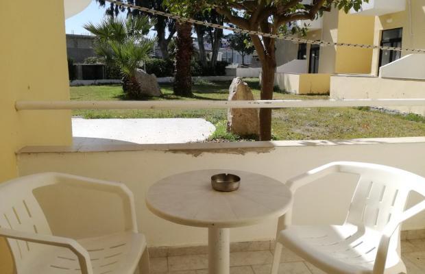 фото отеля Angelos Beach изображение №9