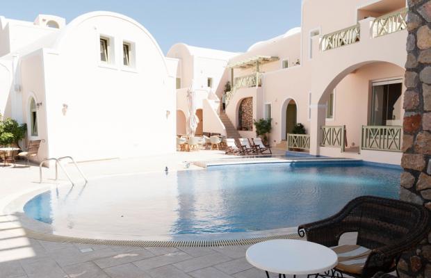 фото отеля Anassa Deluxe Suites изображение №1