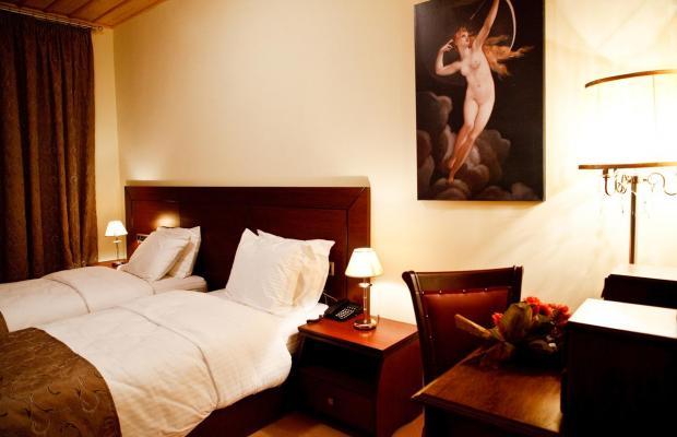 фото отеля Dias Boutique Hotel изображение №29