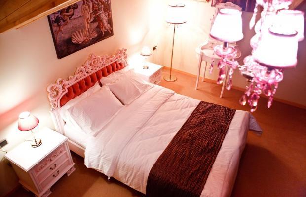 фото Dias Boutique Hotel изображение №26
