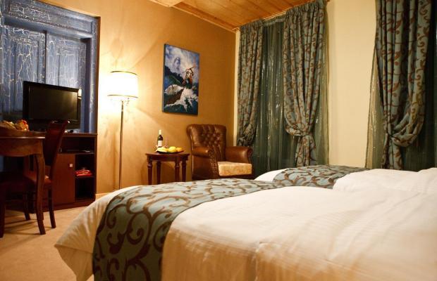 фото отеля Dias Boutique Hotel изображение №25