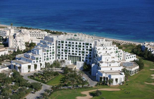 фото отеля Marhaba Palace изображение №1