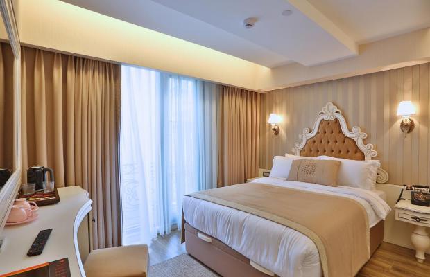 фото отеля Anthemis Hotel изображение №33