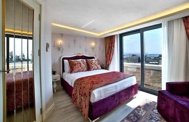 фотографии отеля Anthemis Hotel изображение №7