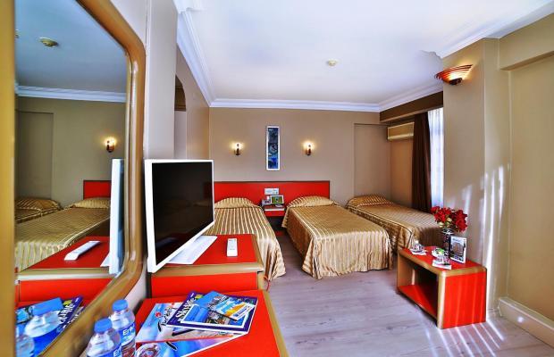 фото Sahinler Hotel изображение №38
