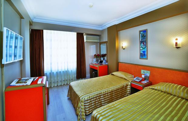 фотографии Sahinler Hotel изображение №20