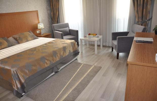 фотографии Waw Hotel Galataport изображение №12