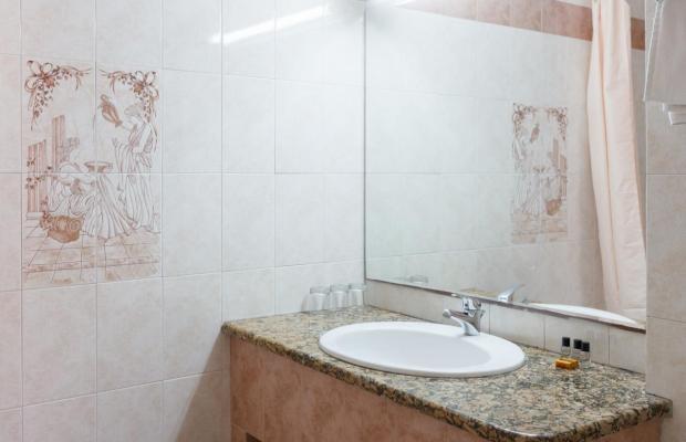 фотографии отеля Epidavria изображение №15