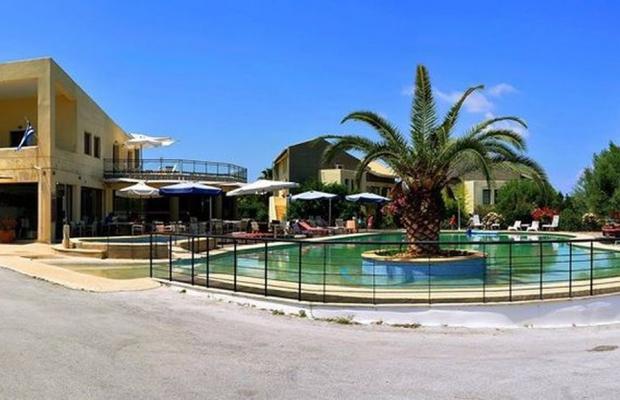 фото отеля Aithrion Hotel изображение №29