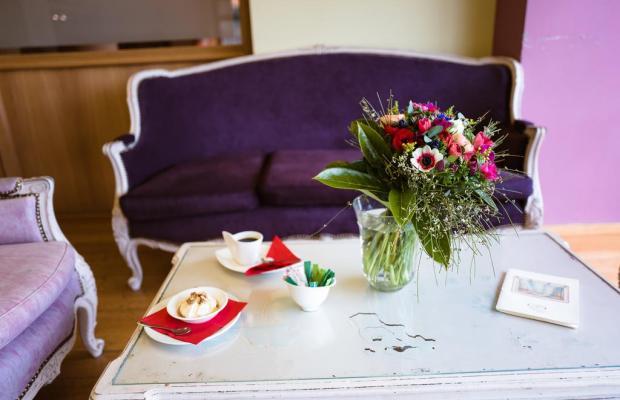 фотографии отеля Mainalon Resort изображение №23