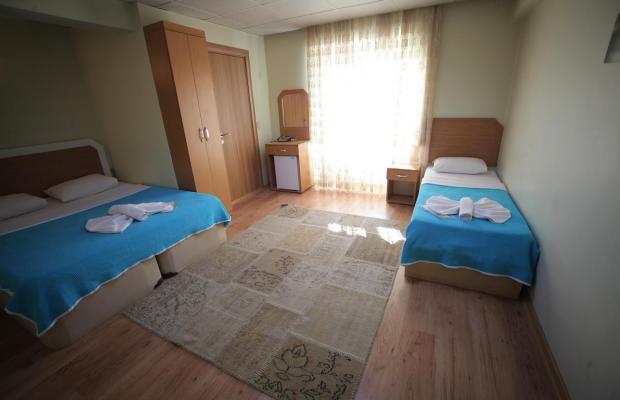 фото отеля Istanbul Dedem Hotel изображение №29