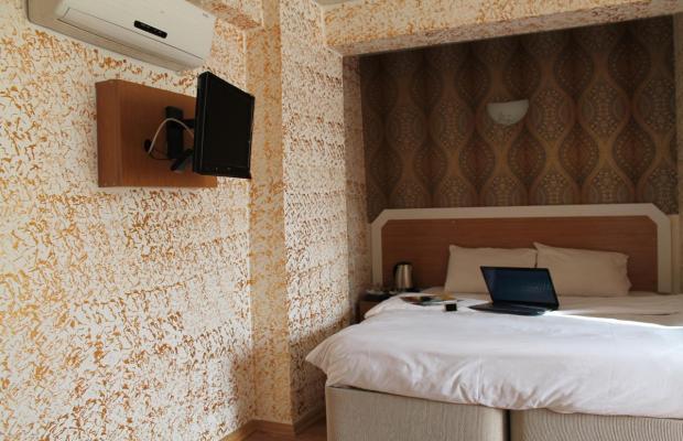 фото отеля Istanbul Dedem Hotel изображение №13