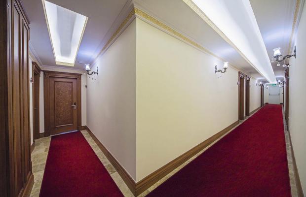 фото отеля Lausos Palace Hotel изображение №45