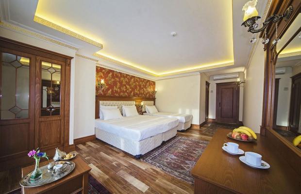 фотографии Lausos Palace Hotel изображение №40