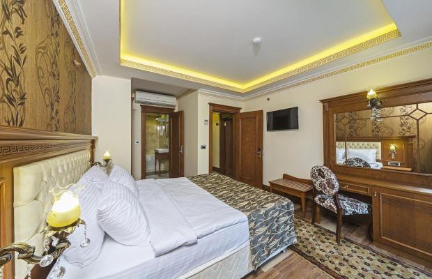 фото отеля Lausos Palace Hotel изображение №37