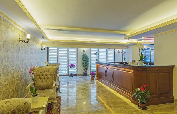 фотографии отеля Lausos Palace Hotel изображение №19