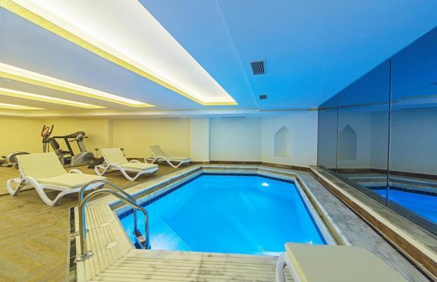 фотографии Lausos Palace Hotel изображение №16