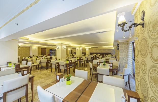 фото Lausos Palace Hotel изображение №6