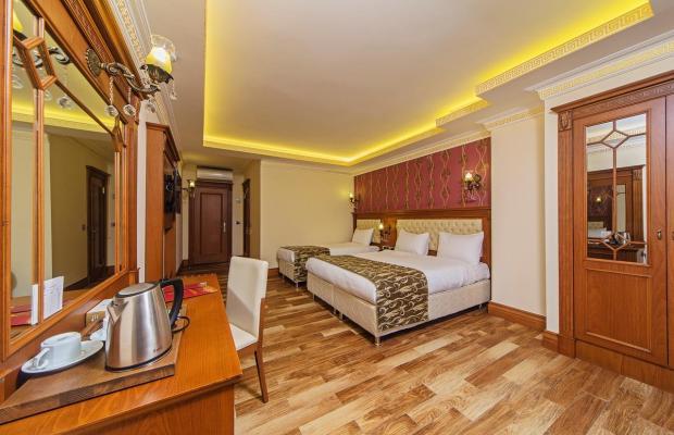 фотографии Lausos Palace Hotel изображение №4