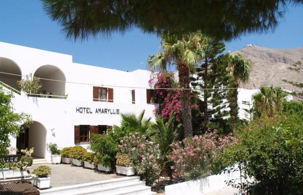 фото отеля Amaryllis изображение №9