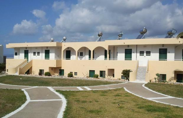 фото отеля Anthi Maria Beach Apartments изображение №17