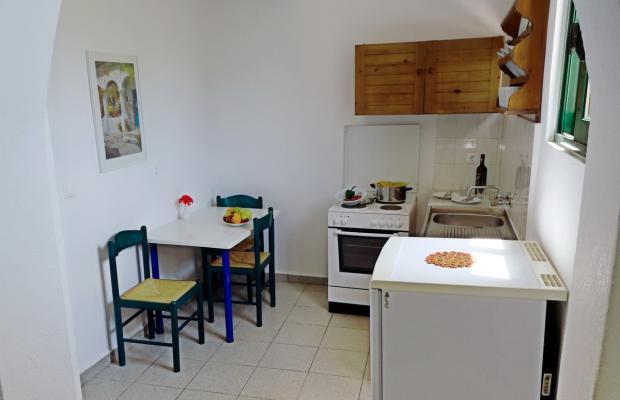 фото отеля Anthi Maria Beach Apartments изображение №9