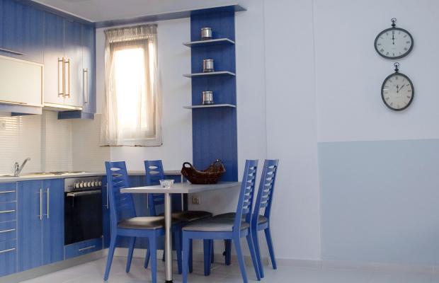 фото Naiades Villas изображение №10