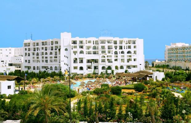 фото отеля Yasmine Beach изображение №21