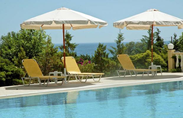 фото отеля Navarone изображение №9